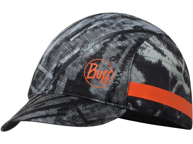 Buff Pack Bike Cap City Jungle Grey